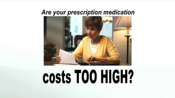 GetYourMedicationFree.com TV Spot - Thumbnail 1