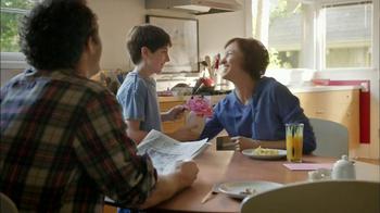 Hallmark Blooming Expressions TV Spot, 'Magic Trick' - Thumbnail 9