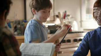 Hallmark Blooming Expressions TV Spot, 'Magic Trick' - Thumbnail 2