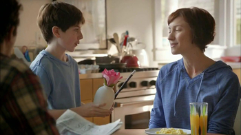 Hallmark Blooming Expressions TV Spot, 'Magic Trick' - 119 commercial airings