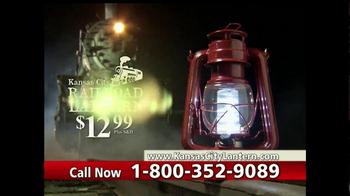 Kansas City Lantern TV Spot, 'Silent Film' - Thumbnail 10