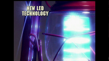 Kansas City Lantern TV Spot, 'Silent Film' - Thumbnail 3