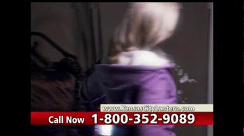 Kansas City Lantern TV Spot, 'Silent Film' - Thumbnail 8