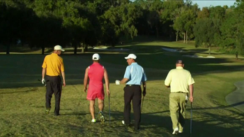 JumboMax Golf Grips TV Spot, 'Man in Dress'