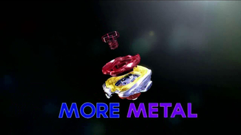 BeyBlade with Spark FX TV Spot - Thumbnail 4