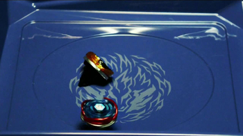 BeyBlade with Spark FX TV Spot - Thumbnail 9