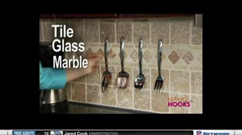 Nano Hooks TV Spot - Thumbnail 5