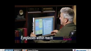 Nano Hooks TV Spot - Thumbnail 7