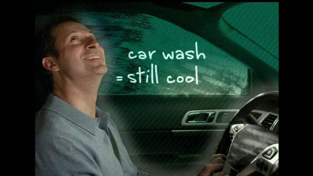 Amica TV Commercial, 'Car Wash = Soap Monster'