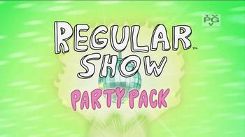 Regular Show Party Pack DVD TV Spot  - Thumbnail 4