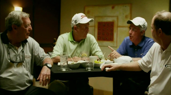 Charles Schwab Cup TV Spot, 'The Ultimate Clubhouse: A Stick and a Ball'