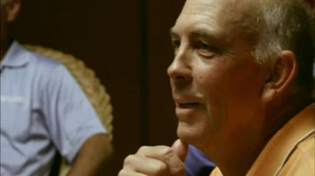 Charles Schwab Cup TV Spot, 'The Ultimate Clubhouse: Giving Back' - Thumbnail 10
