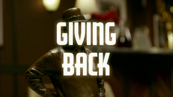Charles Schwab Cup TV Spot, 'The Ultimate Clubhouse: Giving Back' - Thumbnail 3