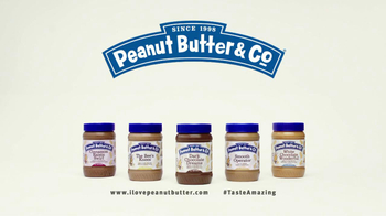Peanut Butter & Co. TV Spot, 'From A to Z: Wake Up Call' - Thumbnail 10