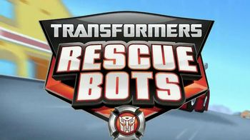 Transformers Rescue Bots TV Spot, 'Energize'