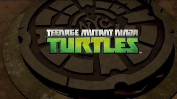 Teenage Mutant Ninja Turtles Mutagen Ooze TV Spot