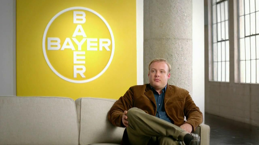 Bayer TV Commercial 'Ambulance'