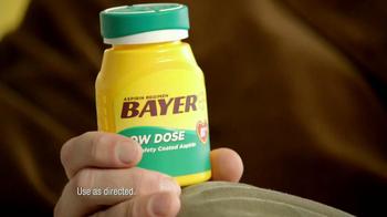 Bayer TV Spot 'Ambulance' - Thumbnail 4