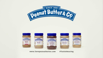 Peanut Butter & Co. TV Spot, 'How to Eat Peanut Butter' - Thumbnail 10