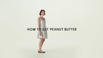 Peanut Butter & Co. TV Spot, 'How to Eat Peanut Butter' - Thumbnail 2