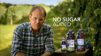 Welch's TV Spot, 'Simple Things' Featuring Alton Brown - Thumbnail 10
