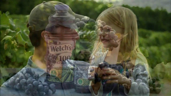 Welch's TV Spot, 'Simple Things' Featuring Alton Brown - Thumbnail 3