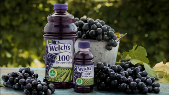 Welch's TV Spot, 'Simple Things' Featuring Alton Brown - Thumbnail 4