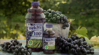 Welch's TV Spot, 'Simple Things' Featuring Alton Brown - Thumbnail 5
