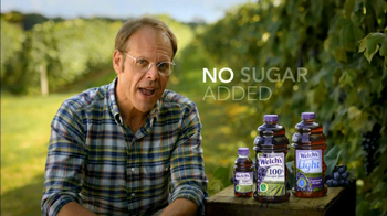 Welch's TV Spot, 'Simple Things' Featuring Alton Brown - Thumbnail 9