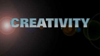 Academy of Art University TV Spot, 'Creativity Meets Innovation' - Thumbnail 1