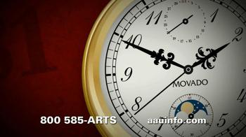Academy of Art University TV Spot, 'Creativity Meets Innovation' - Thumbnail 3