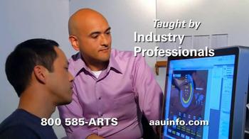 Academy of Art University TV Spot, 'Creativity Meets Innovation' - Thumbnail 6