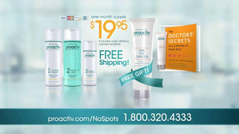 Proactiv Dark Spot Corrector TV Spot, 'More than Just Pimples' - Thumbnail 10