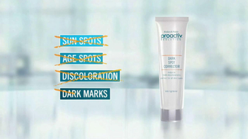 Proactiv Dark Spot Corrector TV Spot, 'More than Just Pimples' - Thumbnail 3