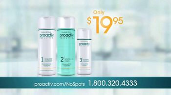 Proactiv Dark Spot Corrector TV Spot, 'More than Just Pimples' - Thumbnail 7