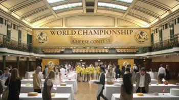 Cracker Barrel Aged Reserve TV Spot, 'World Championship Cheese Contest' - Thumbnail 1