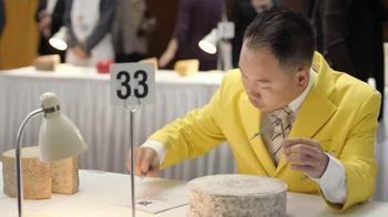 Cracker Barrel Aged Reserve TV Spot, 'World Championship Cheese Contest' - Thumbnail 4