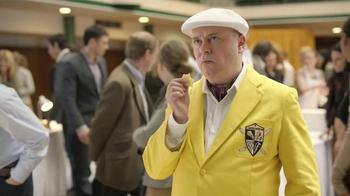 Cracker Barrel Aged Reserve TV Spot, 'World Championship Cheese Contest' - Thumbnail 5