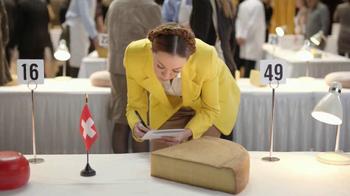 Cracker Barrel Aged Reserve TV Spot, 'World Championship Cheese Contest' - Thumbnail 6