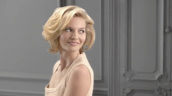 John Frieda Luxurious Volume TV Spot, 'Finally Love Fine Hair' - Thumbnail 4