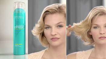 John Frieda Luxurious Volume TV Spot, 'Finally Love Fine Hair' - Thumbnail 7