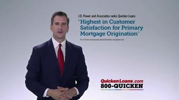 Quicken Loans TV Spot, 'J.D. Power and Associates'