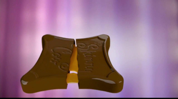 Skinny Cow Divine Filled Chocolates TV Spot, 'Massage' - Thumbnail 10