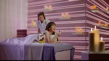 Skinny Cow Divine Filled Chocolates TV Spot, 'Massage' - Thumbnail 2