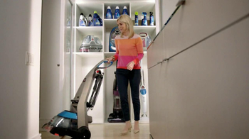 Bissell Deep Cleaner TV Spot, 'Let Life In'   - Thumbnail 6