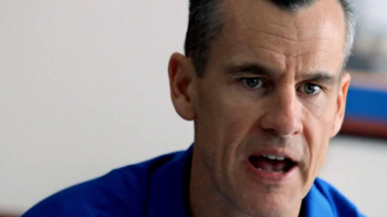 UPS TV Spot \'University of Florida Basketball\' Featuring Billy Donovan