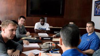 UPS TV Spot 'University of Florida Basketball' Featuring Billy Donovan - Thumbnail 5