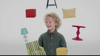 Ethan Allen TV Spot, 'Colors for Kids' - Thumbnail 10
