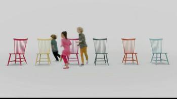 Ethan Allen TV Spot, 'Colors for Kids' - Thumbnail 5