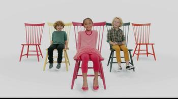 Ethan Allen TV Spot, 'Colors for Kids' - Thumbnail 6